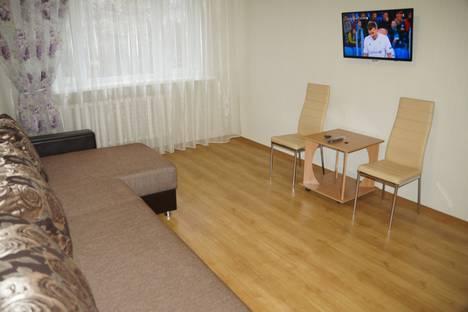Сдается 1-комнатная квартира посуточнов Когалыме, Молодежная улица, 14.