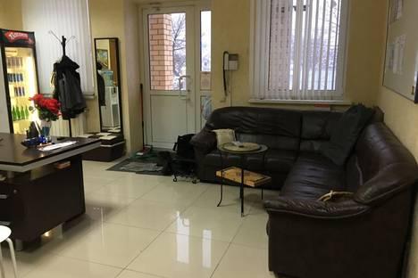 Сдается комната посуточно в Балашихе, улица Трубецкая, 1А.