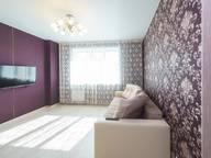Сдается посуточно 2-комнатная квартира в Кемерове. 48 м кв. проспект Шахтеров 74б