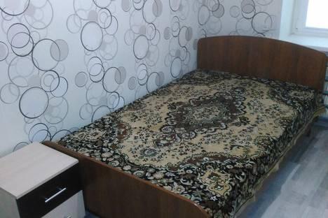 Сдается 1-комнатная квартира посуточно в Смоленске, Зои Космодемьянской переулок, 5.