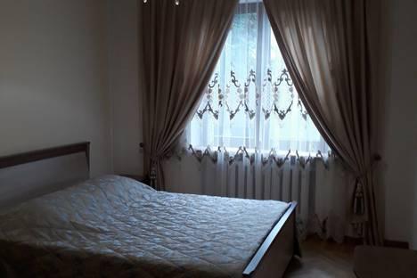 Сдается коттедж посуточно в Кисловодске, Ко Лермонтова 29.
