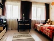 Сдается посуточно 1-комнатная квартира в Саранске. 27 м кв. Лесная улица, 2А