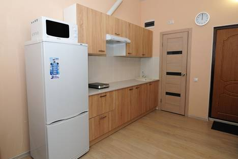 Сдается 3-комнатная квартира посуточнов Жуковском, Высоковольтная, 22.