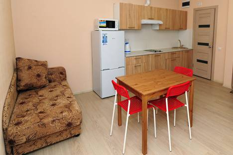Сдается 1-комнатная квартира посуточно в Раменском, высоковольтна 22.