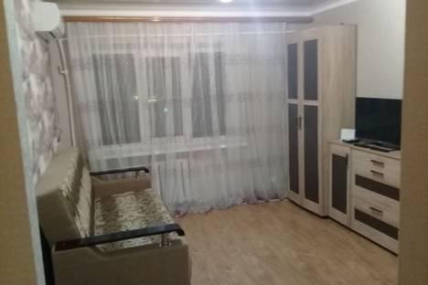 Сдается 2-комнатная квартира посуточно в Железноводске, улица Ленина д.5 г.