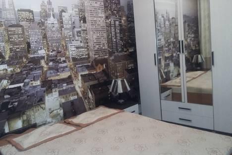Сдается 2-комнатная квартира посуточно в Чите, Назара широких, 12.