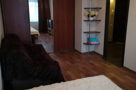 Сдается 1-комнатная квартира посуточно в Томске, улица Вокзальная, 2.