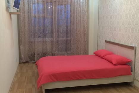 Сдается 1-комнатная квартира посуточнов Якутске, Лермонтова 102.