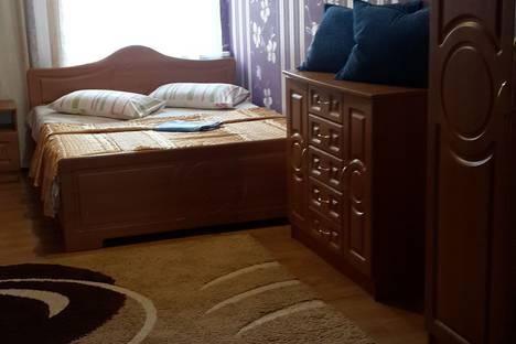 Сдается 2-комнатная квартира посуточно в Ровно, проспект Мира, 9.