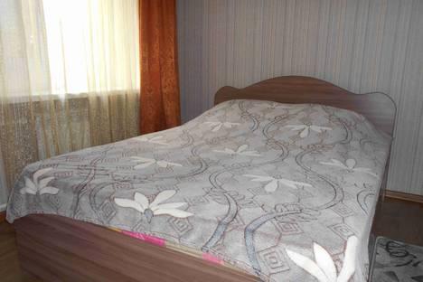 Сдается 2-комнатная квартира посуточно в Сызрани, Советская улица, 108.