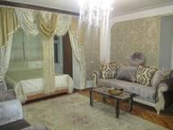 Сдается посуточно 1-комнатная квартира в Баку. 48 м кв. Bakı, улица Физули, 53