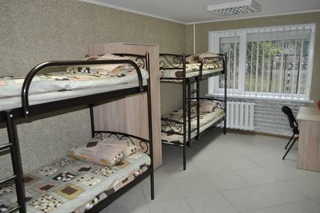 Сдается 4-комнатная квартира посуточнов Кременчуге, Первомайская улица, 37.