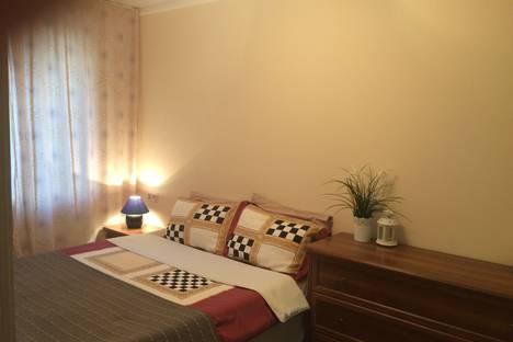 Сдается 2-комнатная квартира посуточнов Щёлкове, 1-й Зборовский переулок, 17.