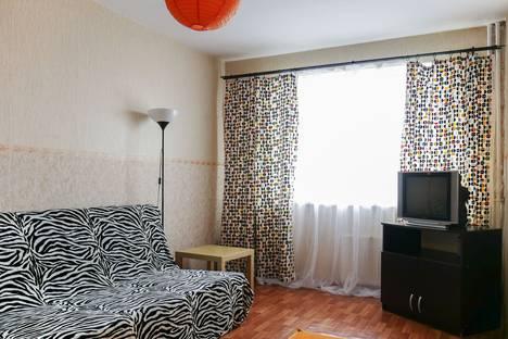 Сдается 1-комнатная квартира посуточно, Санкт-Петербург,улица Михаила Дудина, 25к1.