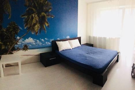 Сдается 2-комнатная квартира посуточнов Уфе, Авроры 5/3.