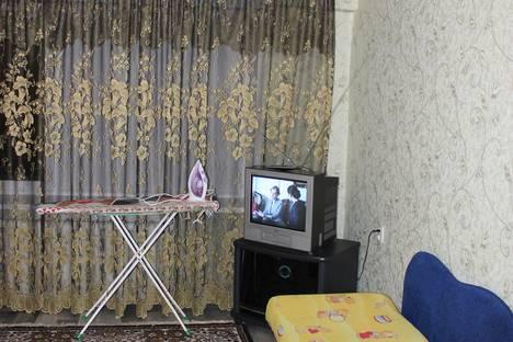 Сдается 1-комнатная квартира посуточнов Надыме, ул. Комсомольская, 27.