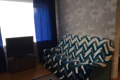 Сдается 1-комнатная квартира посуточнов Уфе, улица Ивана Якутова, 3 корпус 5.