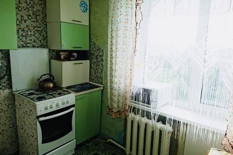 Сдается 1-комнатная квартира посуточнов Надыме, ул. Комсомольская, 7.