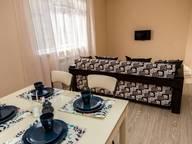 Сдается посуточно 3-комнатная квартира в Красной Поляне. 70 м кв. улица Турчинского 50