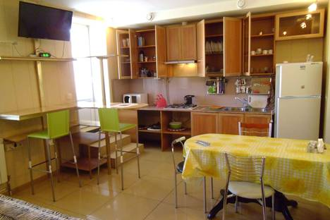Сдается 4-комнатная квартира посуточнов Муроме, трудовая 40.