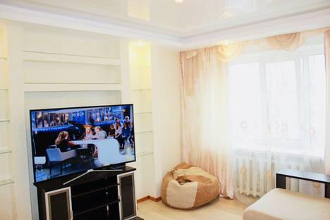 Сдается 1-комнатная квартира посуточнов Надыме, Полярная 14.