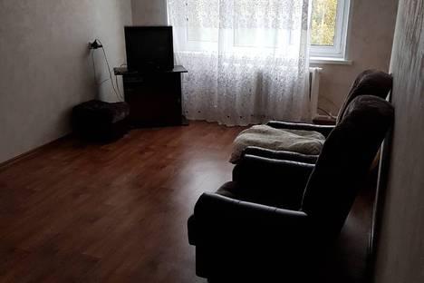 Сдается 2-комнатная квартира посуточно, ул.Шевченко д.3.