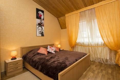Сдается 2-комнатная квартира посуточнов Нижнем Новгороде, улица Арзамасская, 1.