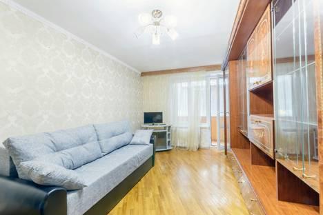 Сдается 2-комнатная квартира посуточнов Пушкино, Ивановская ул., 16.