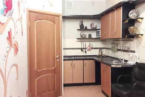Сдается 3-комнатная квартира посуточно в Печорах, Юрьевская улица, 13.