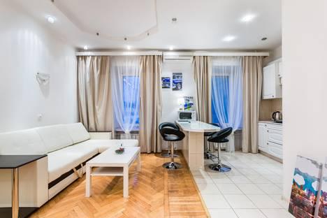 Сдается 2-комнатная квартира посуточнов Юбилейном, Павелецкая площадь дом 1.