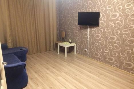 Сдается 1-комнатная квартира посуточно в Нефтекамске, улица Энергетиков, 9 в.