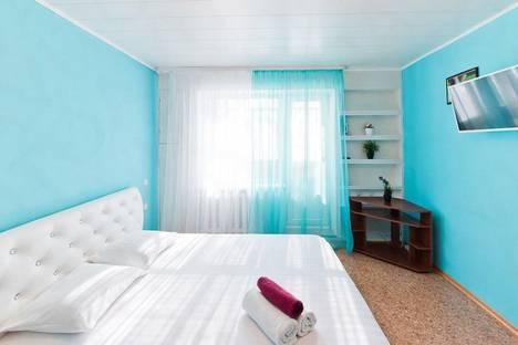 Сдается 1-комнатная квартира посуточнов Томске, ул Карпова, 17.