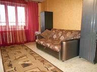 Сдается посуточно 1-комнатная квартира в Сызрани. 34 м кв. улица Ватутина, 154