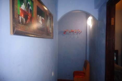 Сдается 2-комнатная квартира посуточно в Брянске, Московский проспект, 50.