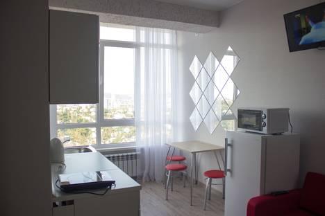 Сдается 1-комнатная квартира посуточнов Сочи, Пятигорская улица 92/3.