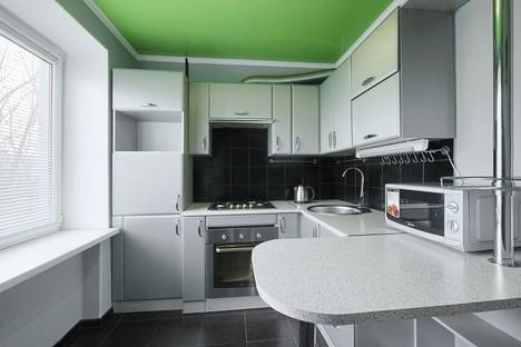Сдается 1-комнатная квартира посуточно в Пятигорске, Кузнечная 2.
