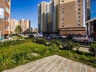 Сдается посуточно 1-комнатная квартира в Тюмени. 45 м кв. ул. Ямская, 90
