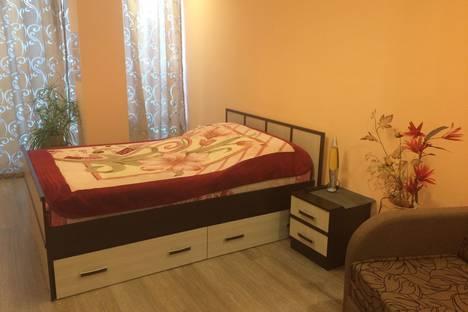 Сдается 1-комнатная квартира посуточно в Горно-Алтайске, Советская улица 7/1.