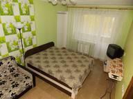 Сдается посуточно 1-комнатная квартира в Красноярске. 34 м кв. улица Ладо Кецховели, 65Б
