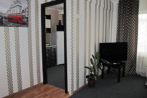 Сдается 1-комнатная квартира посуточно в Зеленогорске, ул. Мира, 18.