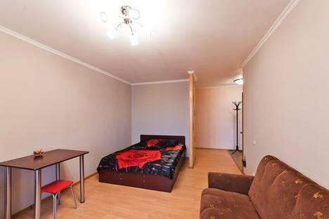 Сдается 3-комнатная квартира посуточно в Томске, Ленина пр-кт, 261.
