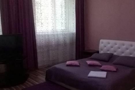 Сдается 1-комнатная квартира посуточнов Томске, переулок Нахимова, 10.