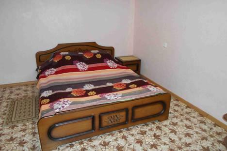 Сдается 1-комнатная квартира посуточнов Сызрани, улица Фридриха Энгельса, 53.