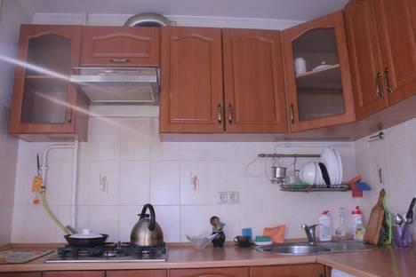 Сдается 1-комнатная квартира посуточно, Ореховый бульвар, 7 к 2.