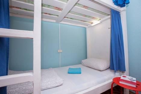 Сдается 5-комнатная квартира посуточно, проспект Чернышевского, 8.