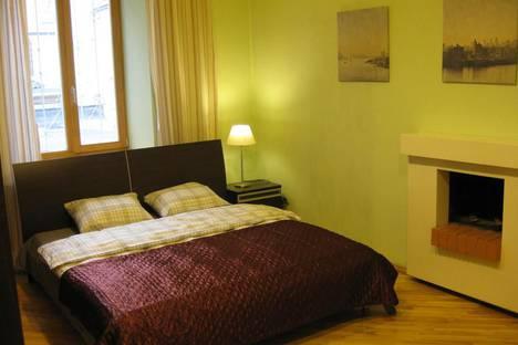 Сдается 3-комнатная квартира посуточно в Вильнюсе, Вильнюсский уезд,Пилимо 21.