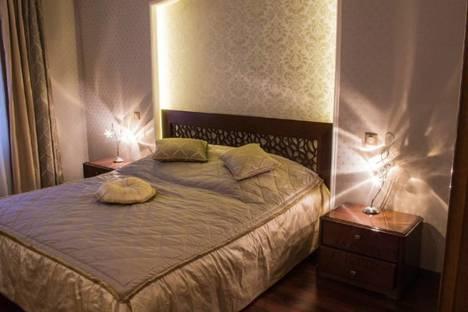 Сдается 2-комнатная квартира посуточнов Красной Поляне, Эсто-Садок Березовая 86.