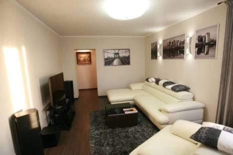 Сдается 2-комнатная квартира посуточнов Красной Поляне, Эсто-Садок, Лунный переулок 22.