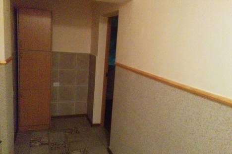 Сдается 1-комнатная квартира посуточно в Алматы, Науразбай Батыра 18.