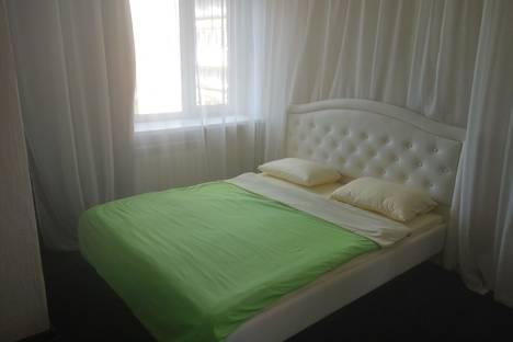 Сдается 1-комнатная квартира посуточнов Санкт-Петербурге, проспект Просвещения, 46к1.